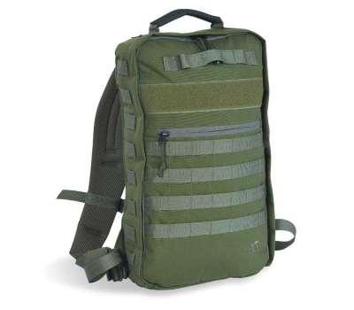 Медицинский рюкзак TT Medic Assault Pack Tasmanian Tiger