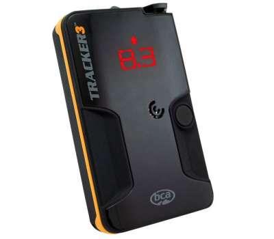 Бипер Tracker 3 BCA