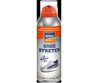Средство для растяжки обуви Shoe Stretch 125 мл Woly Sport