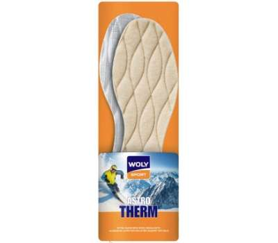 картинка Стельки Astro Therm Woly Sport