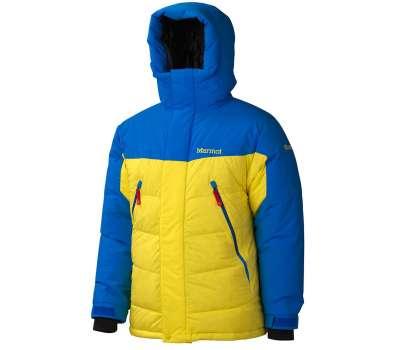 Пуховая куртка 8000M Parka Marmot