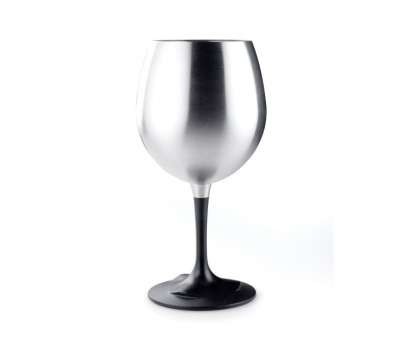 Бокал Glacier Stainless Nesting Red Wine Glass GSI