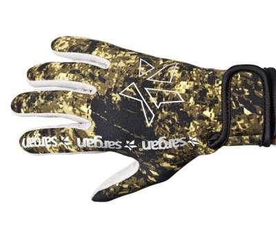 Перчатки Агидель Рдест 2.0 1.5 мм Sargan