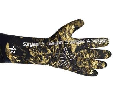 картинка Перчатки Калан Рдест 2.0 4.5 мм Sargan