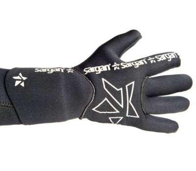 Перчатки Калан 4.5 мм Sargan