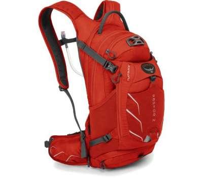 Велосипедный рюкзак Raptor 14 Osprey