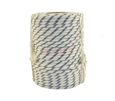 Веревка статическая 10мм ЕВРО класс 100м Кани