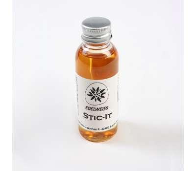 Жидкость для улучшения трения Stic It 50ml Edelweiss