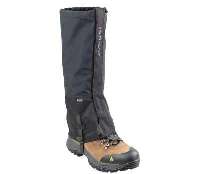 Гетры Sea To Summit - Alpine eVent Gaiters Black