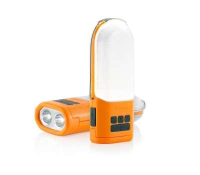 Фонарь-зарядка Powerlight Biolite<br />