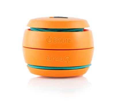 Набор фонарей для кемпинга Sitelight with USB adapter Biolite<br />